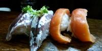 Ageha Sushi Restaurant (ร้านอาหารญี่ปุ่นอเกฮาซูชิ)
