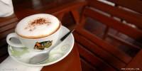 Cafe Amazon - Bophut (คาเฟ่อเมซอน - บ่อผุด)