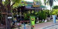 Cafe Amazon - Na Muang (คาเฟ่อเมซอน - หน้าเมือง)