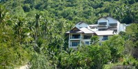 Ban Kow Peng (บ้านเขาแพง)