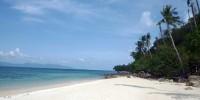 Ban Laem Hoi Public Beach Access (ชายหาดสาธารณะบ้านแหลมหอย)