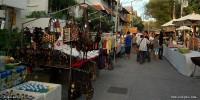 Bophut Fisherman Village Walking Street (ถนนคนเดินตลาดเก่าบ่อผุด)