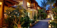 Buri Rasa Village Resort (โรงแรมบุรี รสา วิลเลจ)
