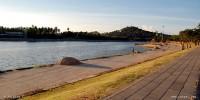 Chaweng Lake (ทะเลสาบเฉวง)
