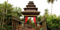 The Dusit Dhewa Samui Cultural Center of Asia (ศูนย์ศิลปวัฒนธรรมสมุย และหัตถศิลป์แห่งอุษาคเนย์)