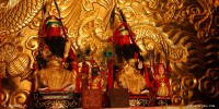 Guan-Yu Koh Samui Shrine (ศาลเจ้ากวนอูเกาะสมุย)