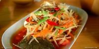 Kanom Jeen Khun Bee (ขนมจีนคุณบี)
