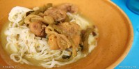 Kanom Jeen Pa Maitree (ขนมจีนป้าไมตรี)
