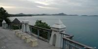 Lad Koh Viewpoint (จุดชมวิวลาดเกาะ)