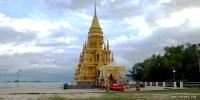 Laem Sor Pagoda (เจดีย์แหลมสอ)
