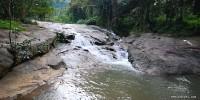 Lardwanorn Waterfall (น้ำตกลาดวานร)
