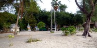 Laem Din Monks Camp Site (สำนักสงฆ์แหลมดิน)