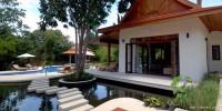Motsamot Villa