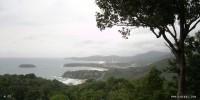 Sum Aow View Point (จุดชมวิวสามอ่าว)