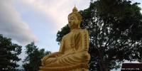 Rattanakosin Pagoda: Wat Laem Sor (เจดีย์รัตนโกสินทร์-วัดแหลมสอ)