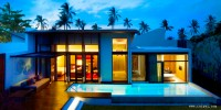 W Retreat – Koh Samui