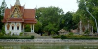 Wat Bophut Satharam (วัดบ่อพุทธาราม)