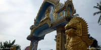 Wat Don Thup (วัดดอนธูป)
