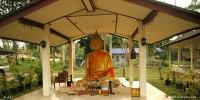 Wat Khao Kwang (วัดเขาขวาง)