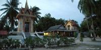 Wat Keereemat (วัดคีรีมาส-พังกา)