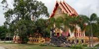 Wat Khongkharam (วัดคงคาราม)