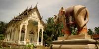 Wat Kiriwongkaram (วัดคีรีวงการาม)