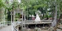 Wat Nam Tok Hin Lad (วัดน้ำตกหินลาด)
