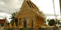 Wat Samuttararam (วัดสมุทราราม)